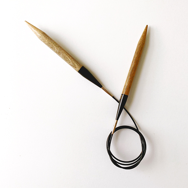 Hot Tip: Mismatch your needle tips