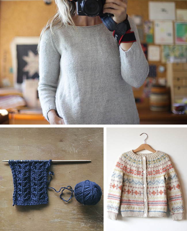 Blog Crush: The Craft Sessions