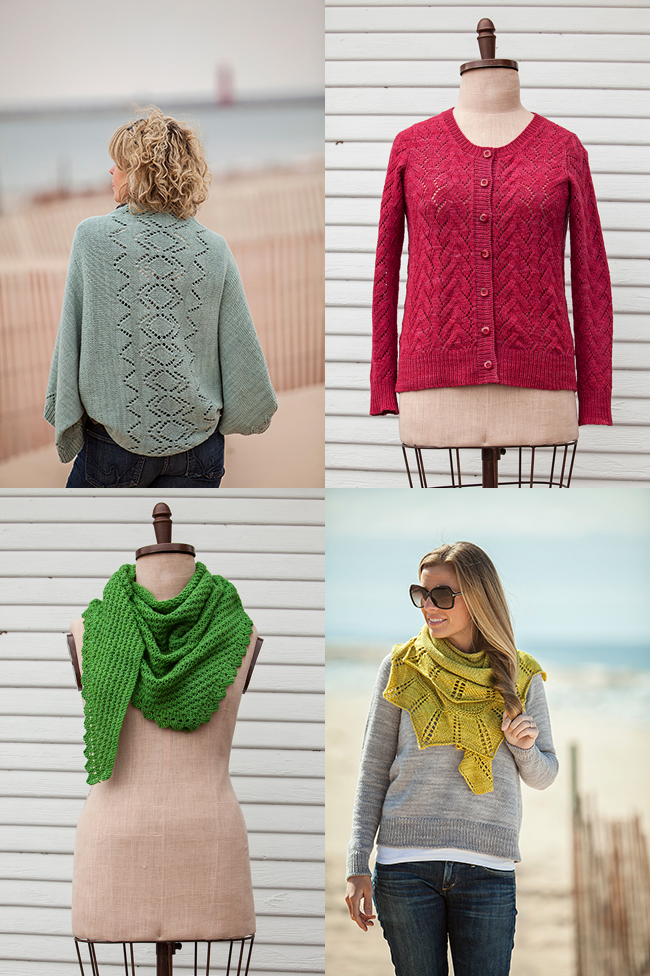 New Favorites: from Plucky's Spring Forward collection