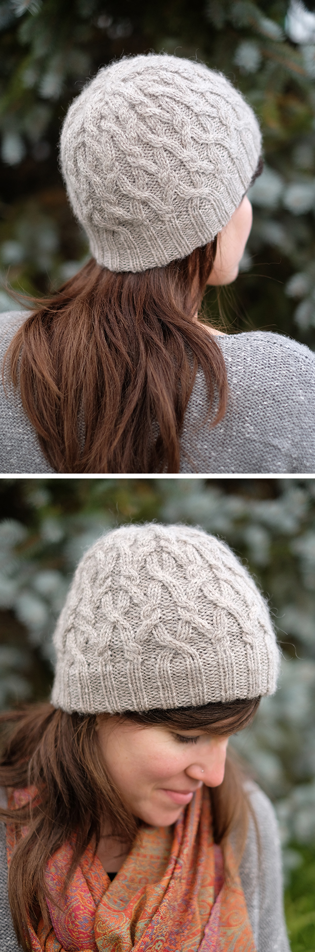 Fringe Hatalong No. 5: Seathwaite by Kate Gagnon Osborn (free pattern)