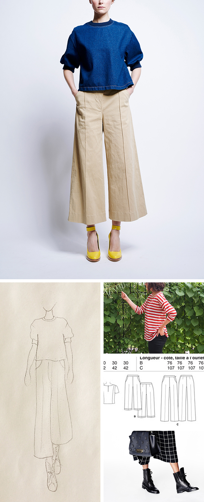 Idea Log: Perfect outfit No. 1
