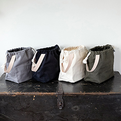 Fringe Supply Co. Field Bag
