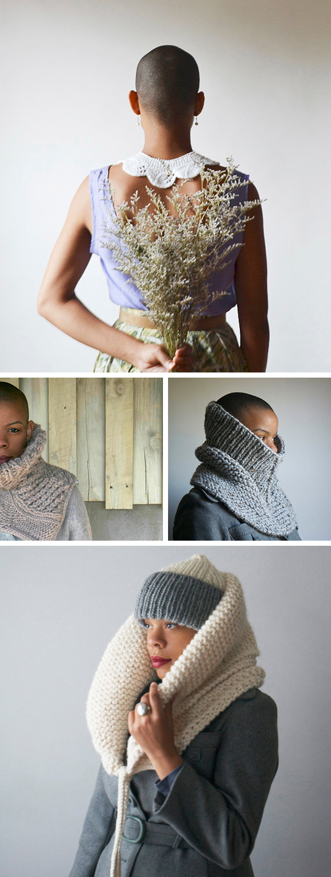 Maker Crush: Brandi of purlBknit