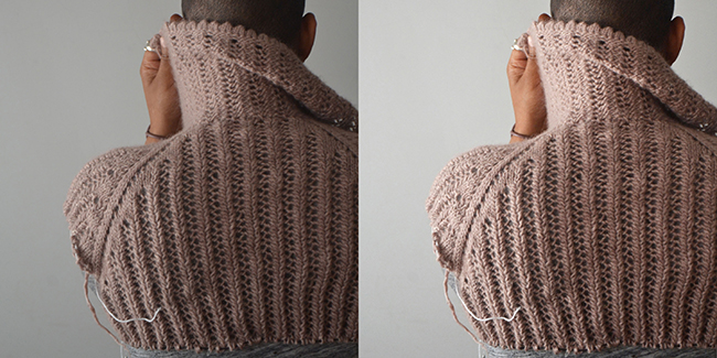 How to improve your knitting and FO photos
