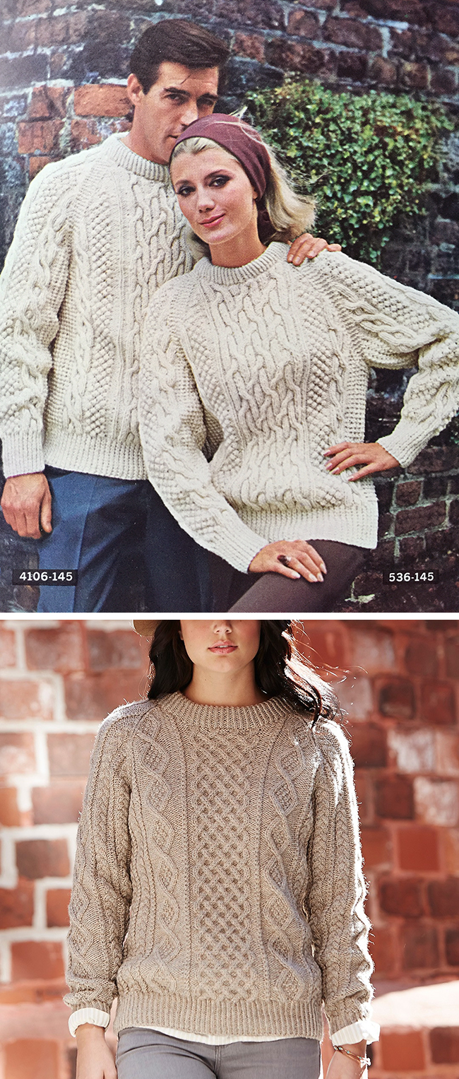 880da88c5d7d Make Your Own Basics  The fisherman sweater - Fringe Association
