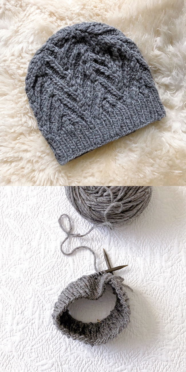 The February hats project (2018 FO-3)