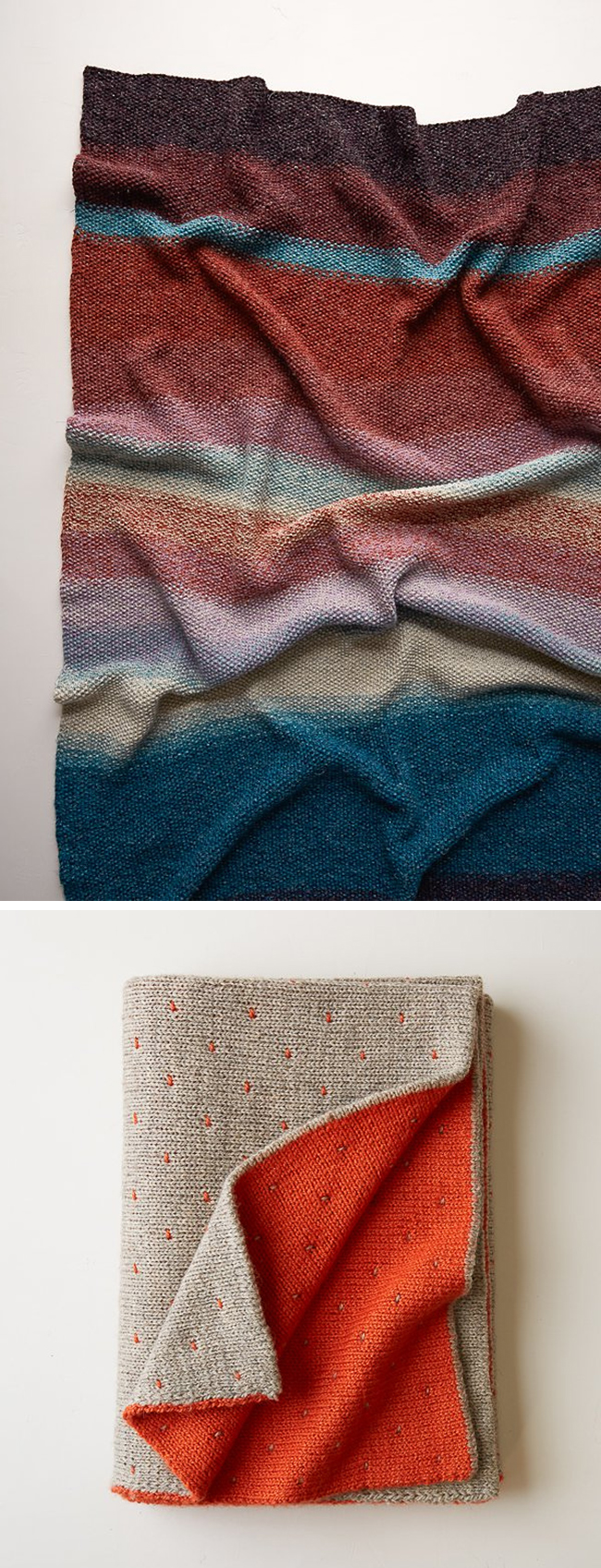 New Favorites: Blanket temptations