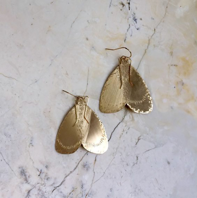 Q for You: Can we talk about moths?