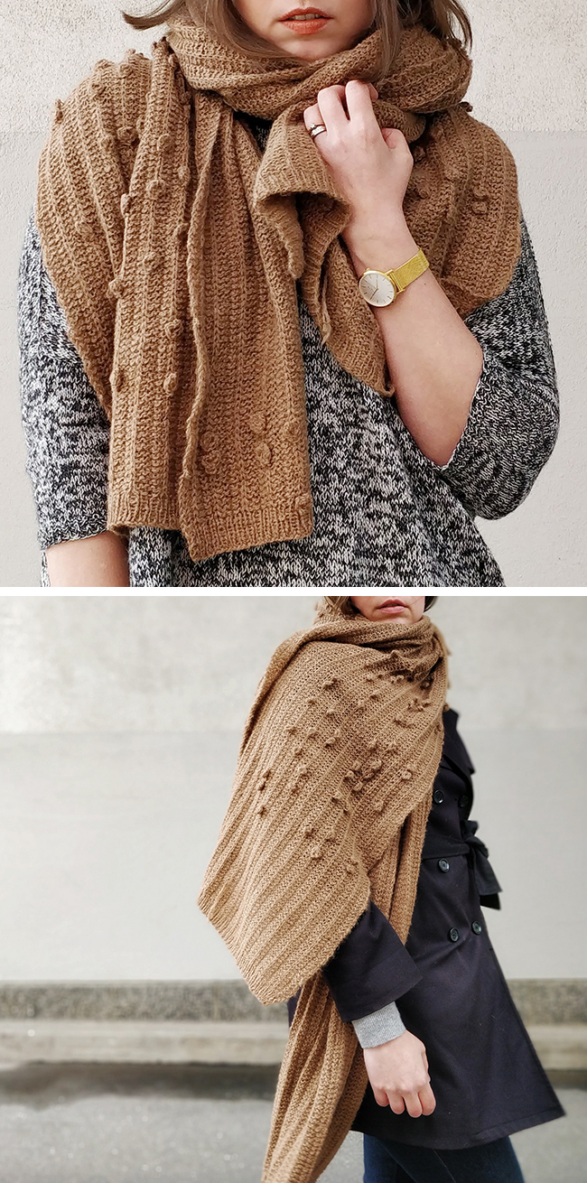 New Favorites: Dyyni knitting pattern by Sari Nordlund