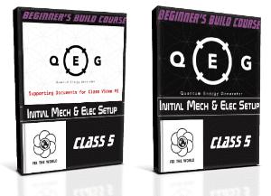 QEG class 5