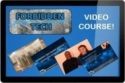 Forbidden Tech Video Course
