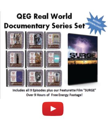 QEG-Real-World-Series