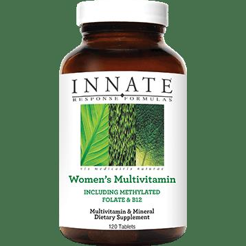 Women's Multivitamin 120