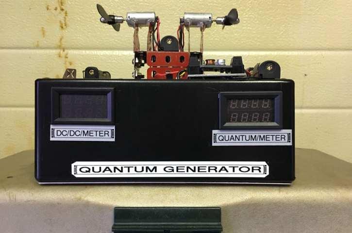 ( SAMSON ) ELECTRON BATTERY ACCELERATOR