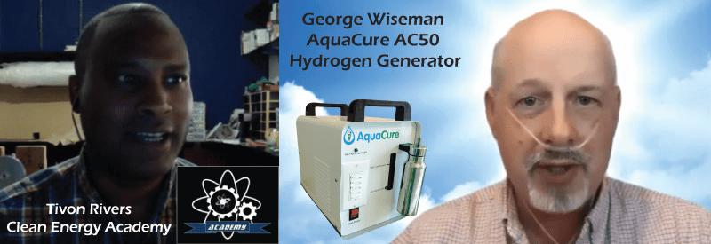 interview george wiseman