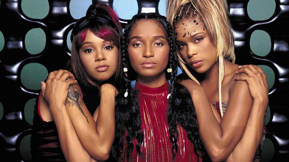 Five of the Best: TLC