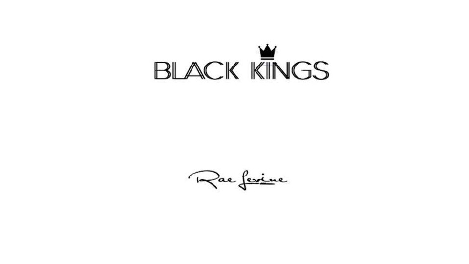 Rae Leviné responds to London's knife crime with heartfelt poem 'Black Kings'