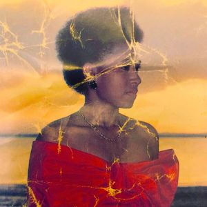 Xylaroo's Wild Woman EP cover features and image of their mother, who is from Papua New Guinea.