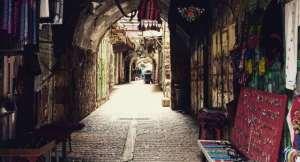 Visitare Hebron