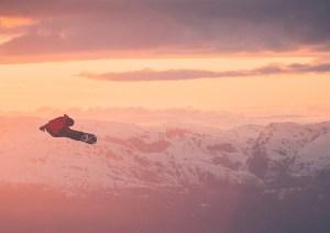 assicurazione di viaggio snowboard
