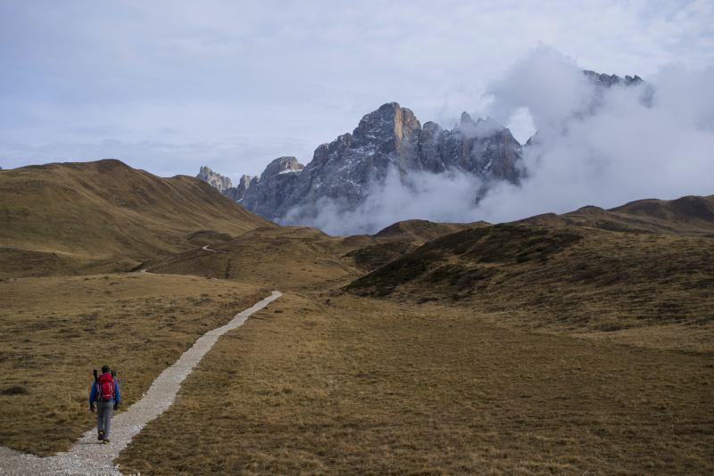 Sentiero Italia: 11 domande a chi camminerà 6880km