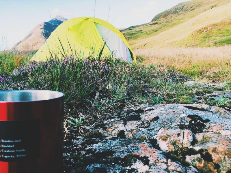 10 idee viaggio outdoor per chi sta in fissa