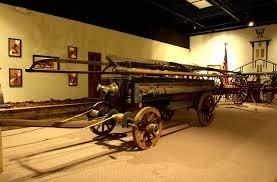 mansfield Fire Museum 12