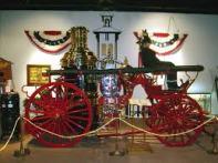 mansfield Fire Museum 2