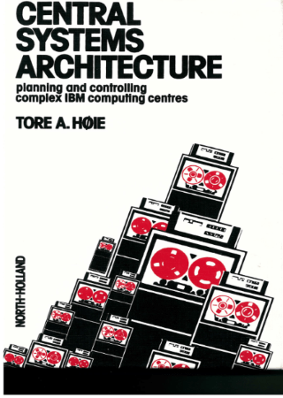 Central Systems Architecture
