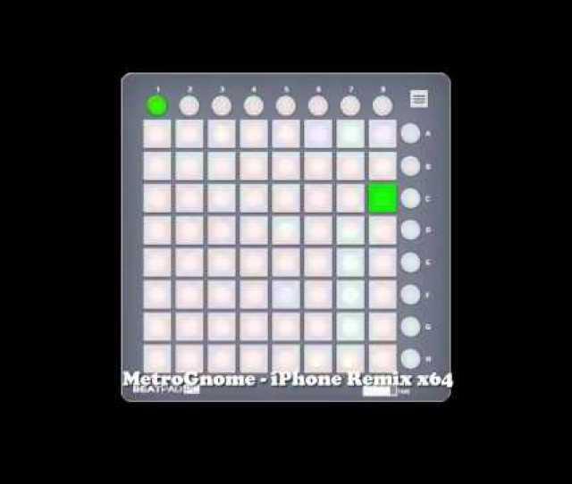 Iphone Metrognome Remix Ringtone Download Free
