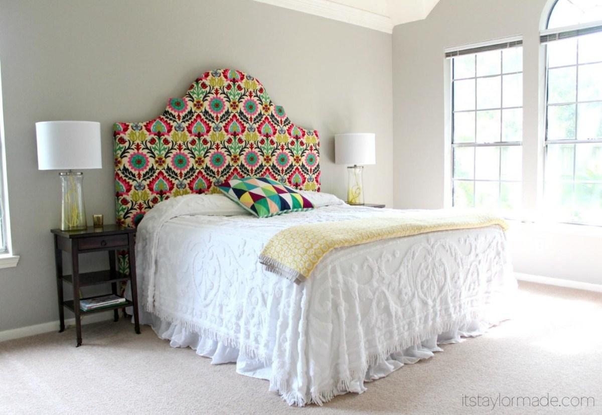 Bedroom Makeover Ideas