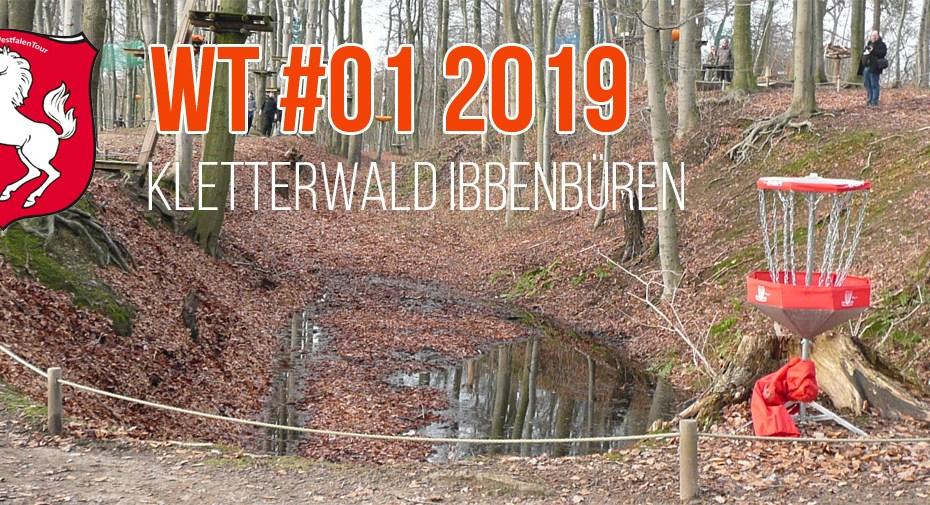 Westfalen Tour Ibbenbüren 2019
