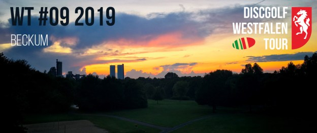 Westfalen Tour #09 2019