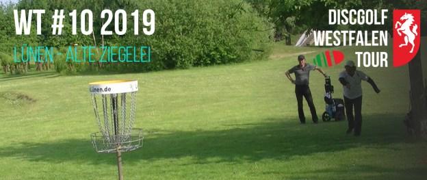 Westfalen-Tour #10 2019 Lünen