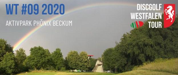 Westfalen-Tour 2020 Beckum