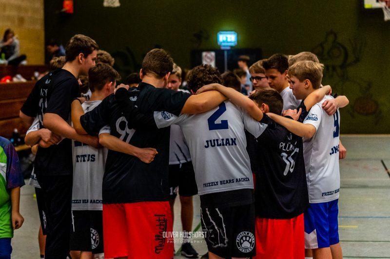 Absage der Westdeutschen Junioren Ultimate Meisterschaft Indoor 2020