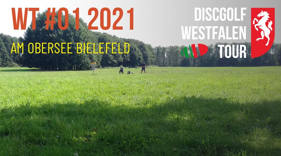 Westfalen-Tour Bielefeld 2021