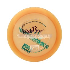 Dynamic Discs Trespass Misprint Lucid Air