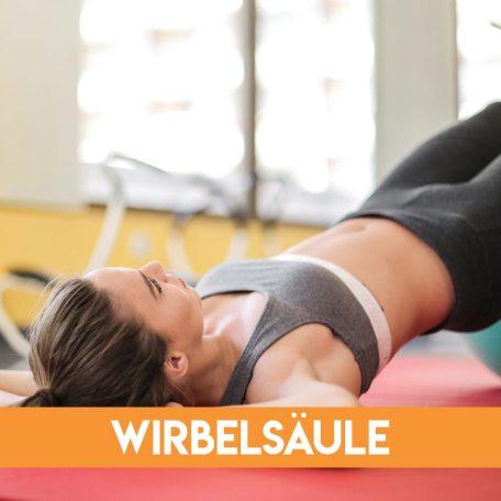 Physiotherapie Rückenschule