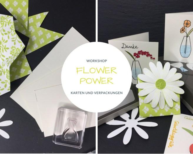 Workshop FlowerPower