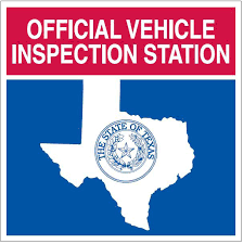 Texas Official Vehicle Inspections Station