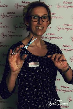 Martina Friseur Springmeier