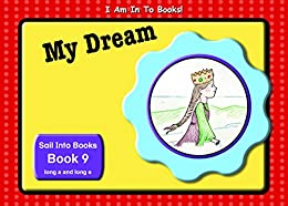 Book 9 My Dream