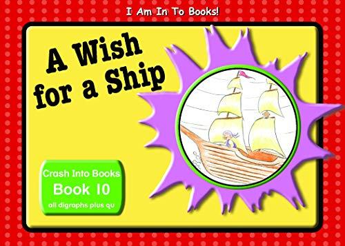 Book 10 A Wish or a Ship
