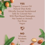 Love Beauty and Planet Shea Butter & Sandalwood Conditioner_4