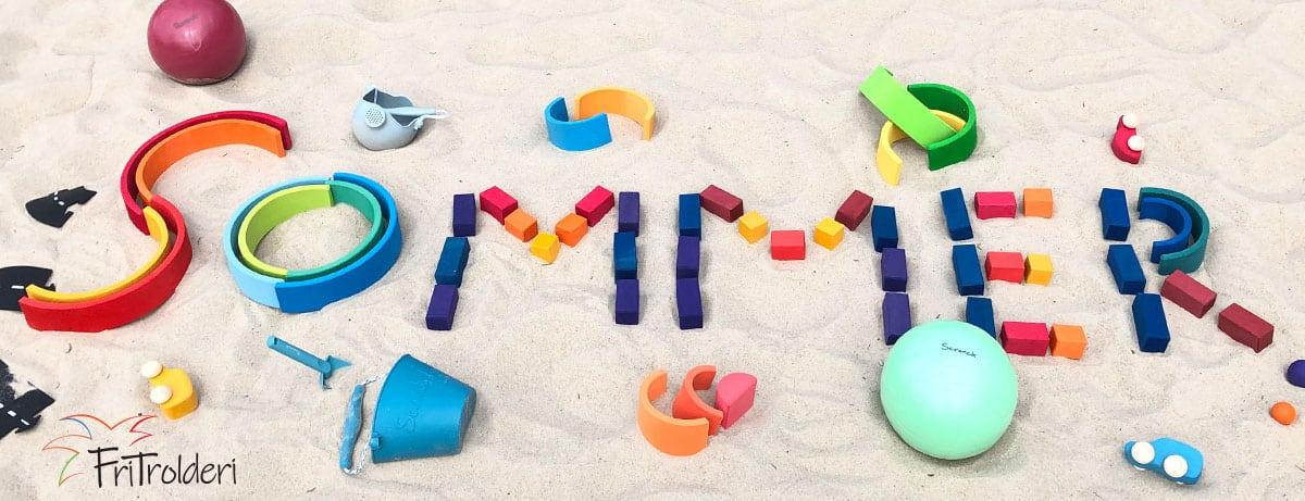 Link til hele udvalget af legetøj