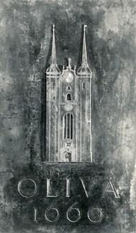 Schriftplatten (1961-1962)