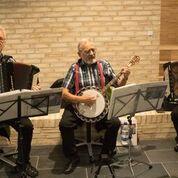 Trio Brande