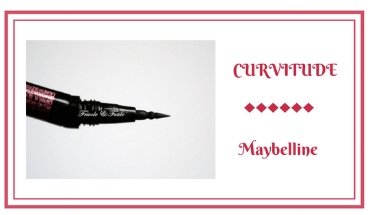 curvitude maybelline