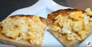 3 idées de petits déjeuners
